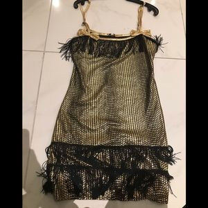 Other - Flapper dress/costume